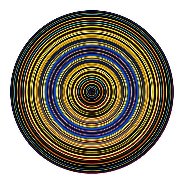 Michel Piquette, 'Nuit Blanche à Berlin', 2015, Art Mûr