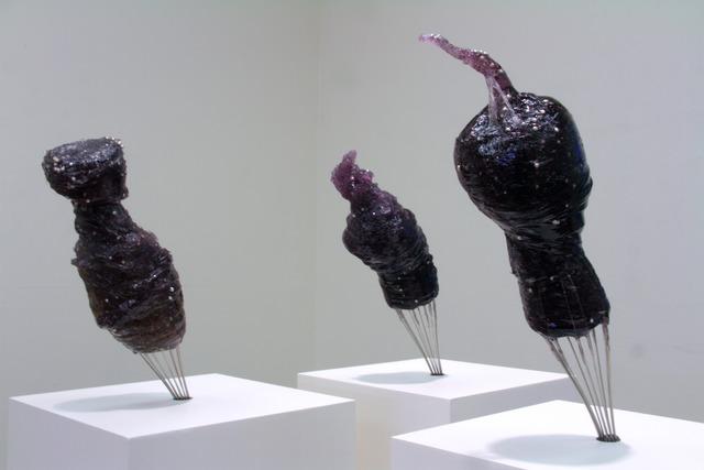 , 'Twisters,' 2012, Pari Nadimi Gallery