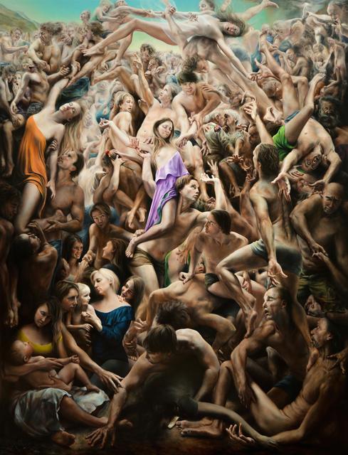 , 'Drama Magnifico,' , Gallery 1261
