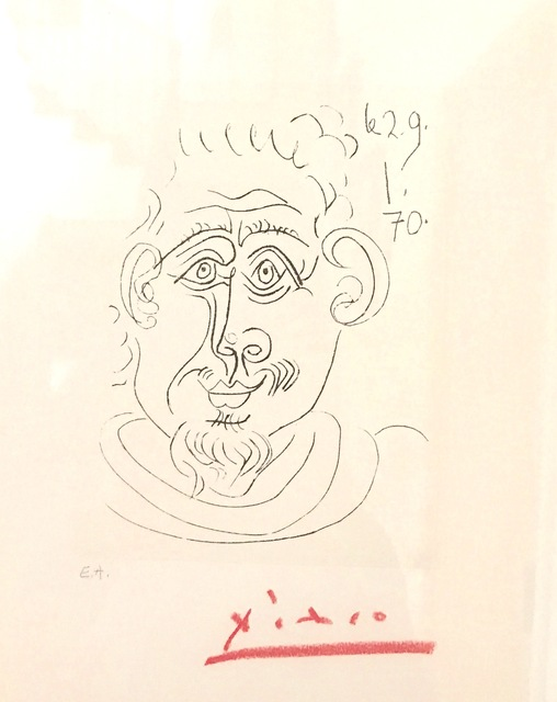 , 'Untitled (Man),' ca. 1960, Untitled Projects