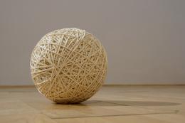 , 'Round trip (Ariadna's thread),' 2012, Nogueras Blanchard