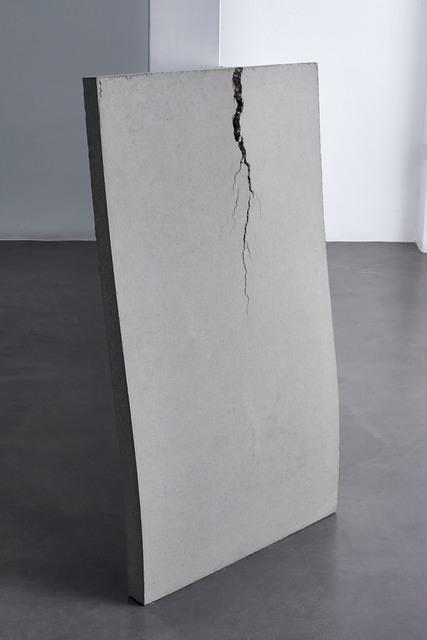 , 'Beton (lehnend),' 2019, Galleria Anna Marra