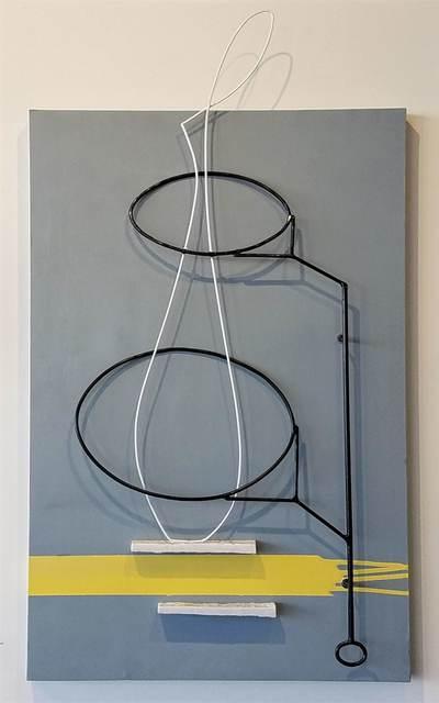 , 'Our Lady Of The Pavement,' 2019, Priscilla Fowler Fine Art