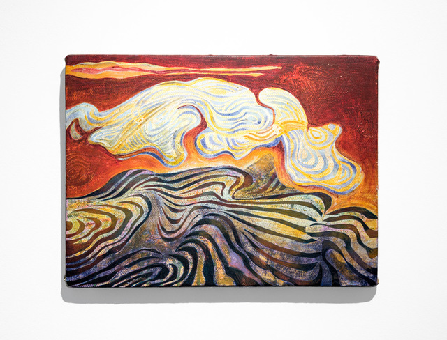, 'Pulceria,' 2009, McClain Gallery