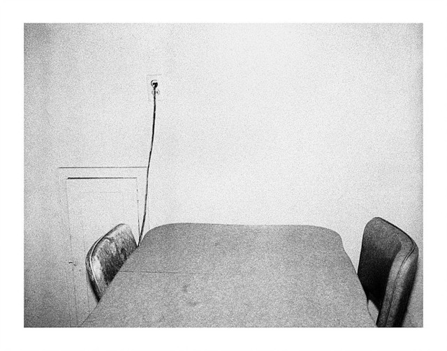 , 'The Hollywood Suites (Room) #1,' 1976, Casemore Kirkeby