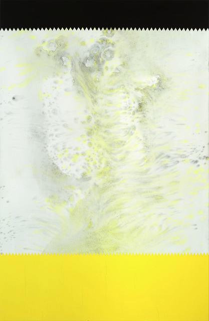 , 'The Gap Between Two,' 2016, Galerie Kleindienst