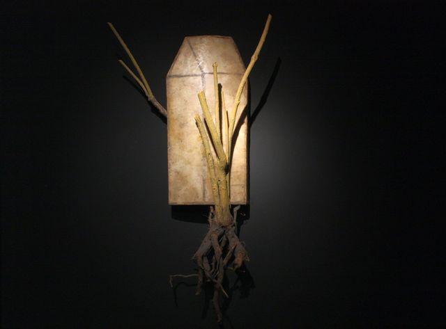 Laura Lio, 'House with roots', 2008, Artur Ramon Art
