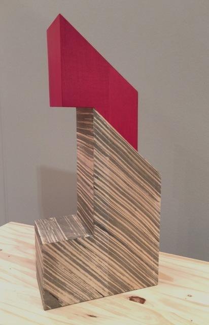 , 'Circ,' 2016, Jane Lombard Gallery
