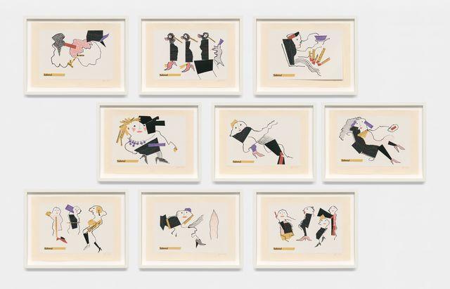 , 'Salonul (The Salon),' 2006, Hauser & Wirth