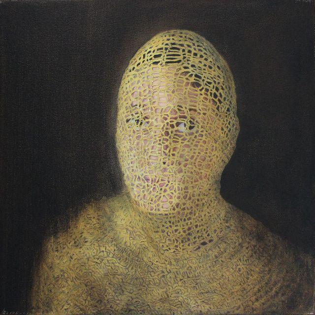 , 'Untitled 2,' 2017, 99 Loop Gallery