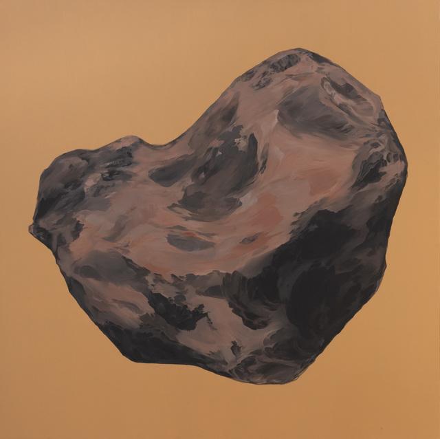 , 'Pasiphae in retrograde,' 2018, Galerie D'Este