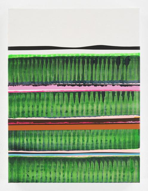 Juan Uslé, 'DESVELADO ALTO', 2018-19, Cheim & Read
