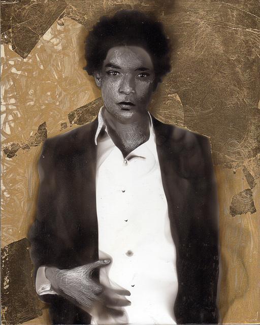 , 'Jean-Michel,' 2019, Adelson Galleries