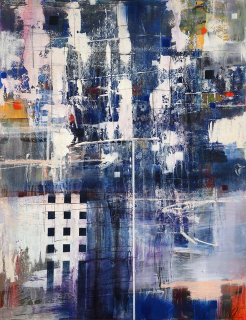 , 'Paper 68,' 2018, Rebecca Hossack Art Gallery