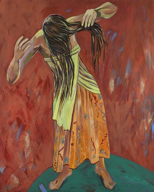 , 'Shampoo,' 1990, Susan Eley Fine Art