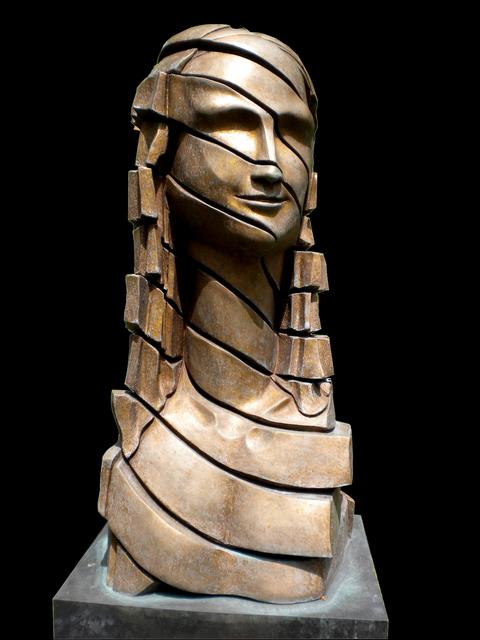 , 'La Mona Lisa,' 2005, Maria Elena Kravetz