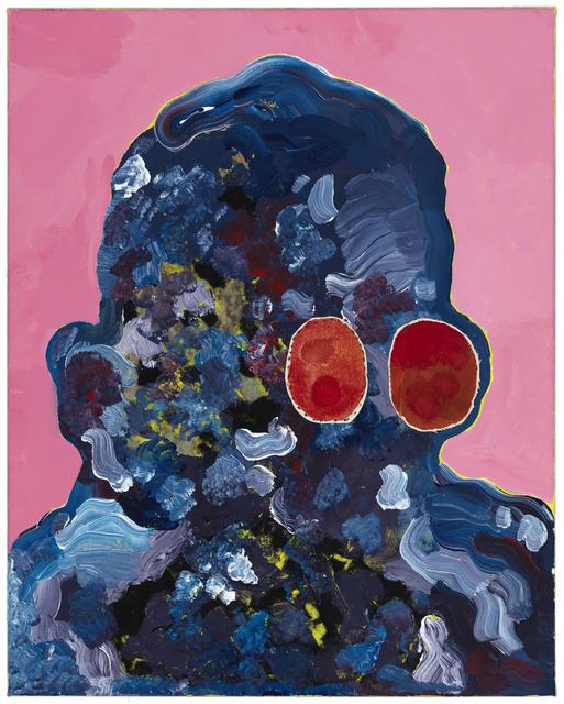 Paul Nudd, 'Gloo Gloo', 2013, Western Exhibitions