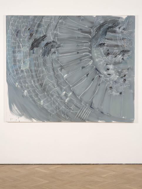 , 'Lapsus (36),' 2014, Vigo Gallery