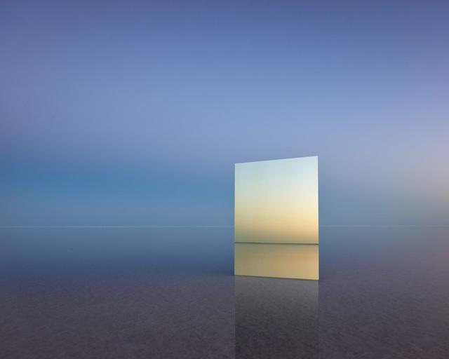 , 'Mirror 19,' 2017, Robert Mann Gallery