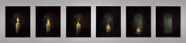 , 'Reliquary,' , Anima-Mundi