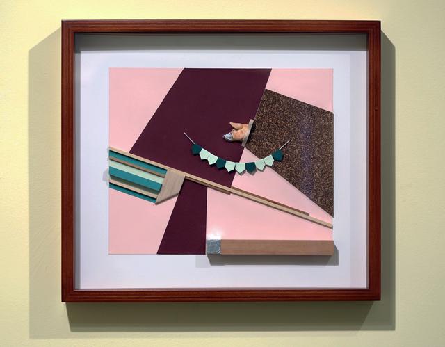 , 'Cerdo con banderines,' , Galería Doce Cero Cero