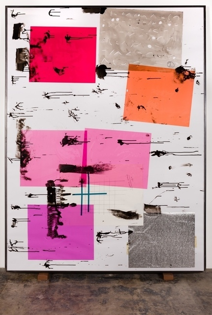 , 'Scene 3 Version B  2,' 2013, Whitney Biennial 2014