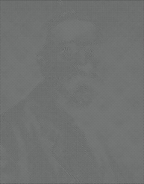 , 'Deleted John Inverted,' 2018, Spalding Nix Fine Art