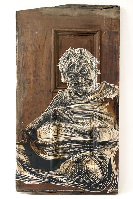 """, '""""Mrs Bennet"""",' 2014, McCaig-Welles"""