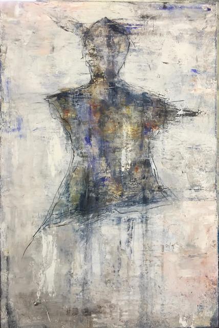 , 'Passage,' 2017, Artspace Warehouse