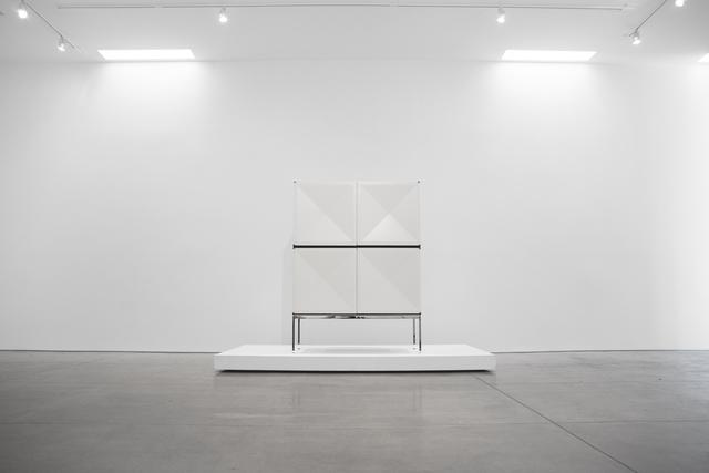 , 'Cabinet, 1307 Series,' ca. 1962, Peter Blake Gallery