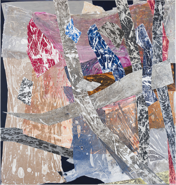 , 'Dry Maar,' 2019, Cecilia Hillström Gallery