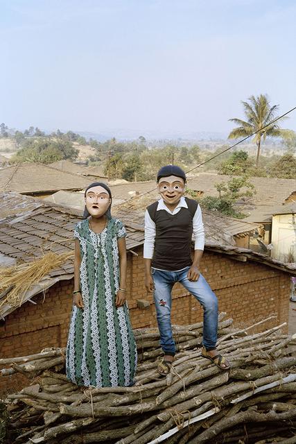 Gauri Gill, 'Untitled (47)', 2015, Nature Morte