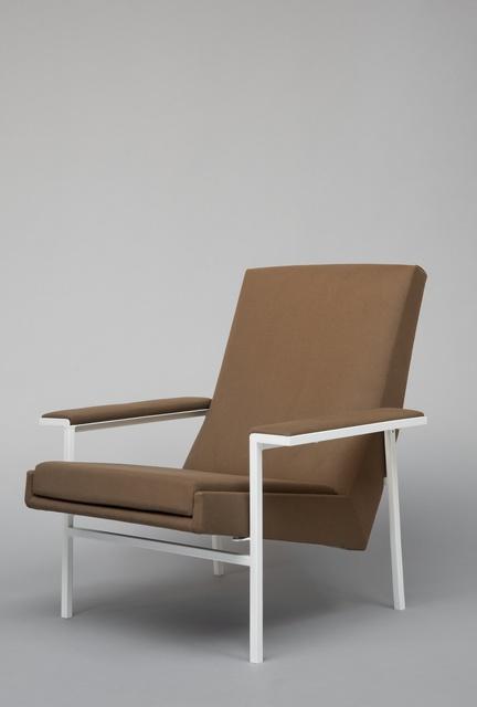 Atelier des Recherches Plastiques (A.R.P), 'Pair of armchairs 643', 1955/1956, Galerie Pascal Cuisinier
