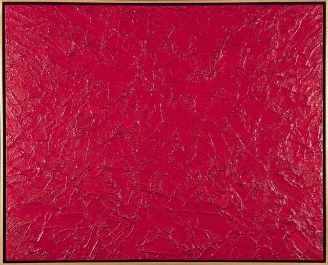 James Hayward, 'Spartan Red', 1985, Rago
