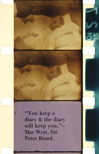 , 'From Jackie Kennedy-Onassis, BABY BOOK,' 2013, Deborah Colton Gallery
