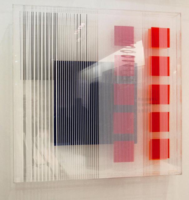 , 'Kinetic,' 2015, Spotte Art