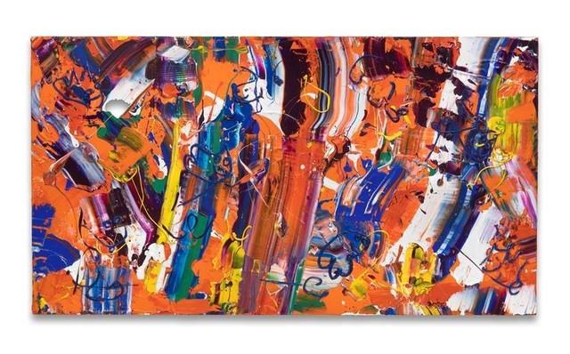Michael Reafsnyder, 'First Place (MMG#30375)', 2018, Galerie de Bellefeuille