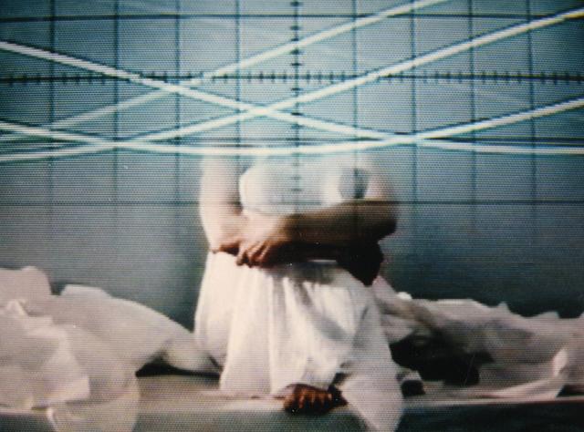 , 'Seduction of a Cyborg,' 1994, Whitechapel Gallery