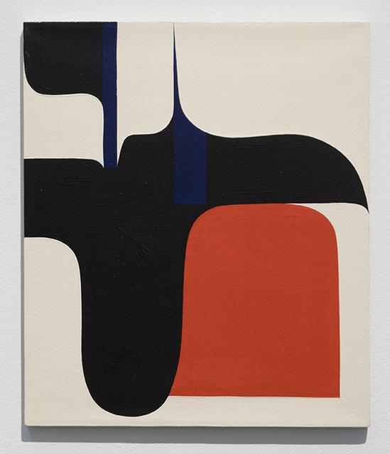 , 'Untitled,' 2017, Kavi Gupta