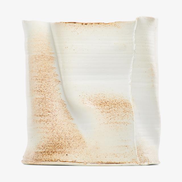 Mary Roehm, 'Cylinder form, New Paltz, NY', Rago