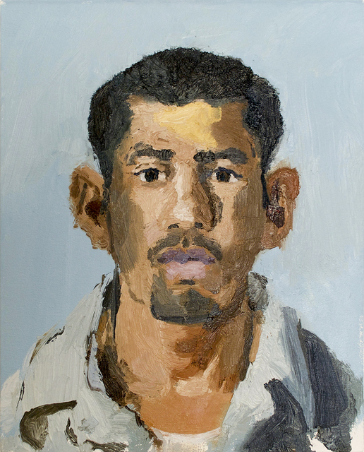 John Sonsini, 'Fernando', 2007, William Shearburn Gallery