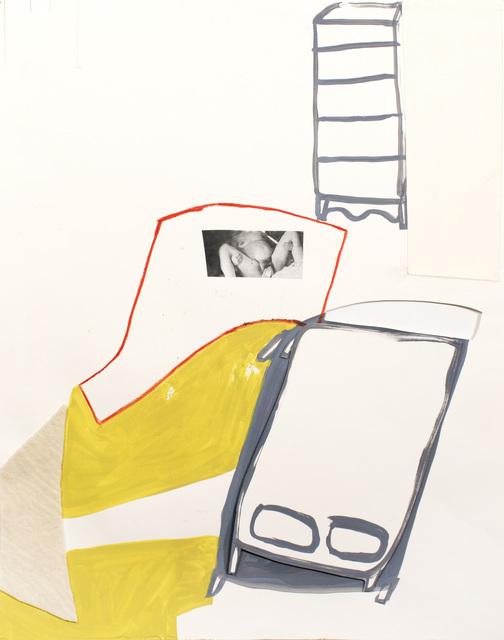 , 'Ready Made,' 2010, Gaa Gallery