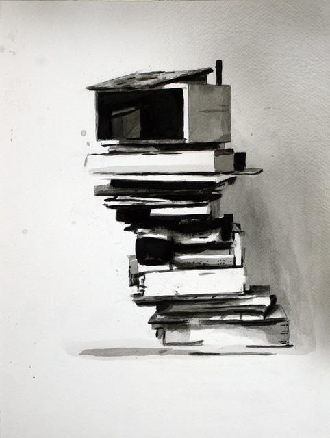 """, '""""Artist studio"""",' 2013, Fucares"""