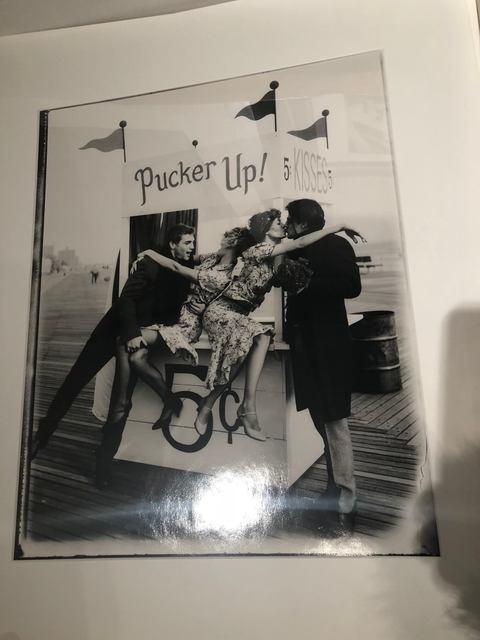 , 'Pucker Up!, New York,' 2001, ART CAPSUL