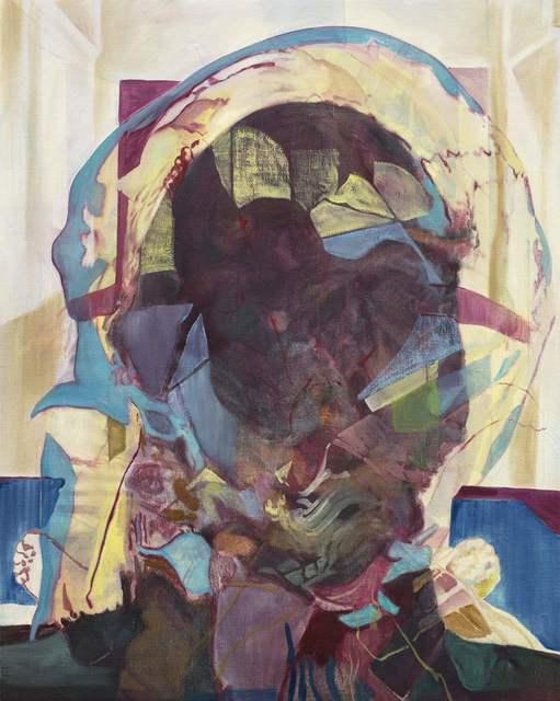 , 'I-201608,' 2016, de Sarthe Gallery