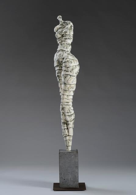 , 'Unspoken Voice,' 2017, Sculpturesite Gallery