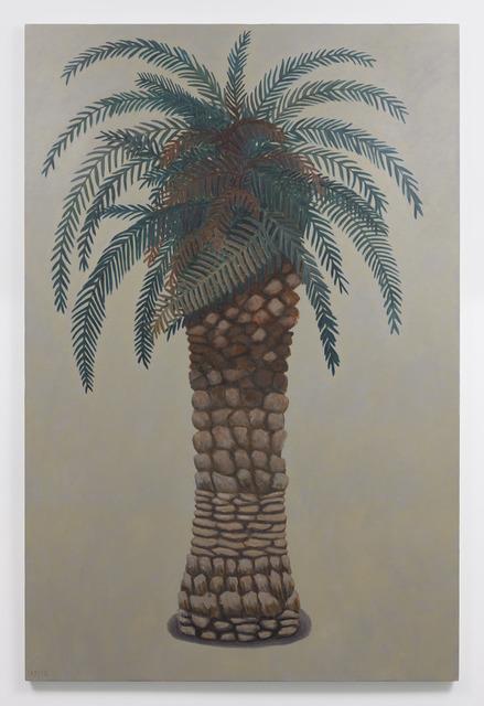 Stephen Mckenna, 'Palm Tree Pillar', 2013, Kerlin Gallery