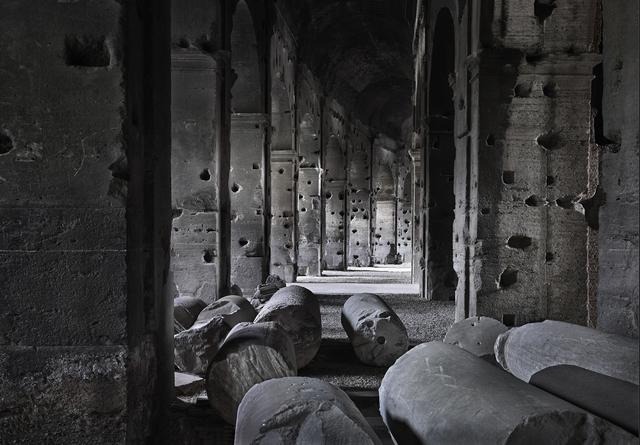 , 'Colosseo,' ca. 2000, Bugno Art Gallery