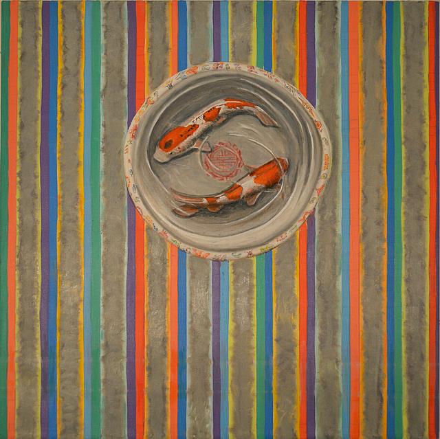 , 'Coy II,' 2016, Linda Warren Projects