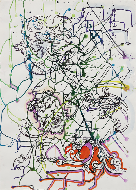 , 'Untitled,' 1987, Blain | Southern